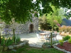 Gite rural à Briec, dans le Finistère