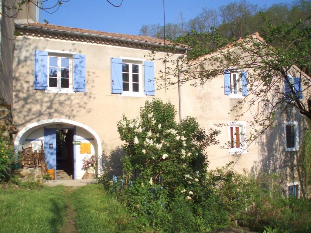 Chambres d'hôtes Privas Ardèche