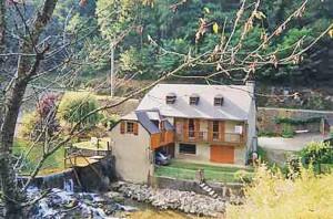 location gite Lannemezan Hautes Pyrénées