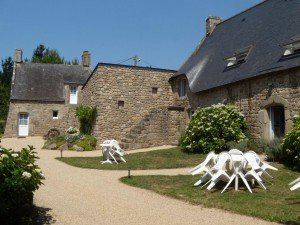 Location en gite dans le Morbihan