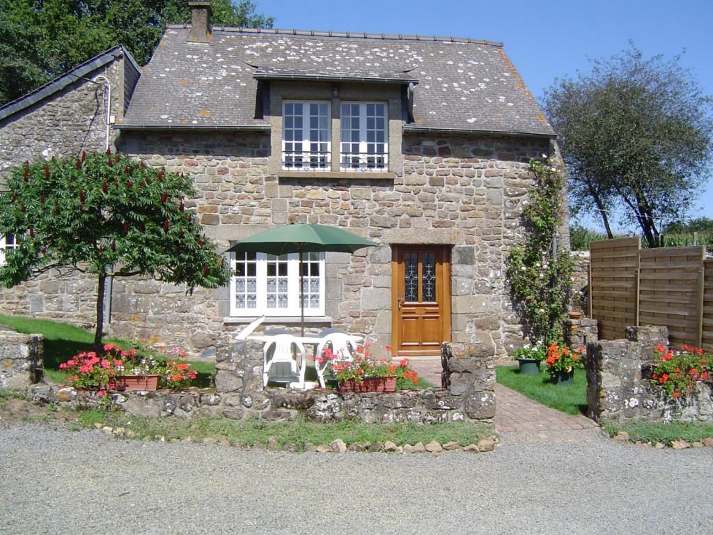 Gîte rural Bretagne, entre Rennes et Saint Malo