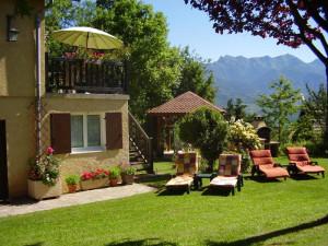 Gite Hautes Alpes
