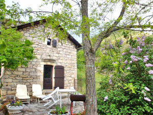 location gite rural lozere