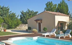 Location gite Gard avec piscine
