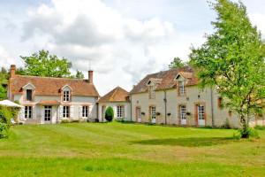 Gite rural Loir et Cher