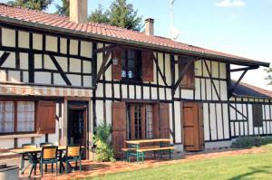 location gite Haute Marne